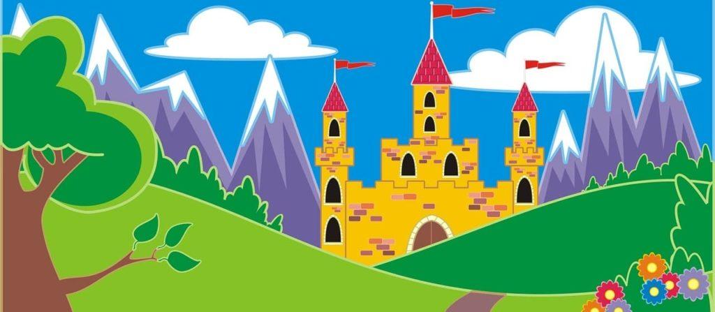 Stadt und Schloss