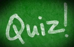 Quiz zu Verkleidung und Beschichtung