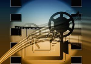 Filmprojektor Video